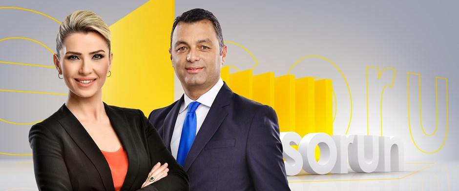 NTV'ye Sorun Çalışma Hayatı