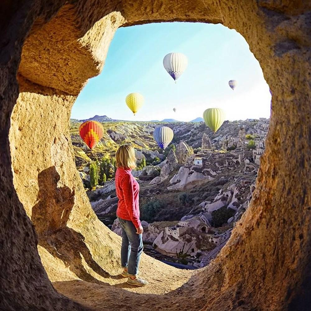 Türkiye'de gezilecek yerler:  Görülmesi gereken turistik ve tarihi 50 yer! - 21