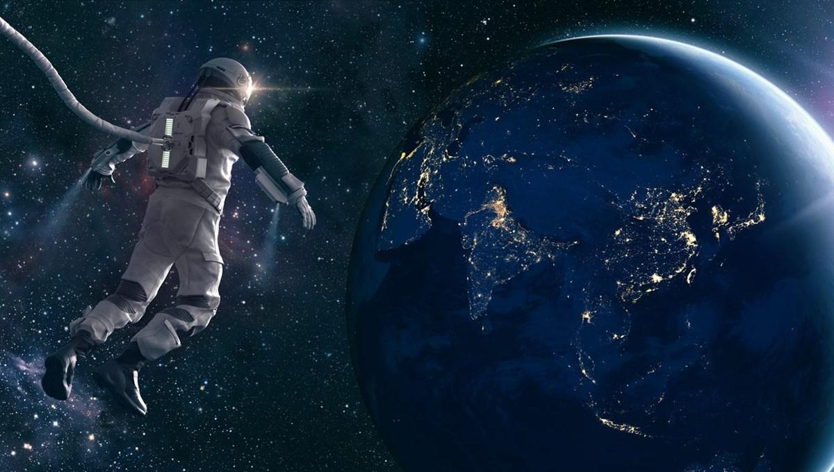 Uzaya yatırımda tarihi rekor