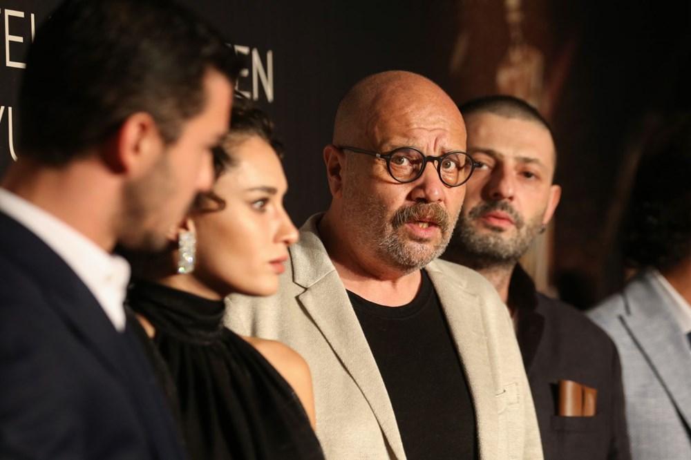 Altın Portakal Film Festivali kırmızı halı geçişiyle başladı - 2