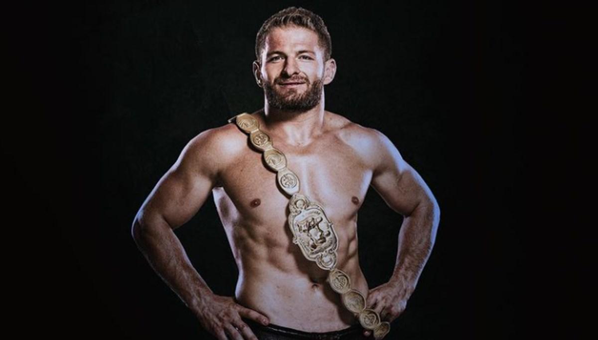 Başpehlivan İsmail Balaban Survivor 2021'de: Şampiyon olup geri döneceğim