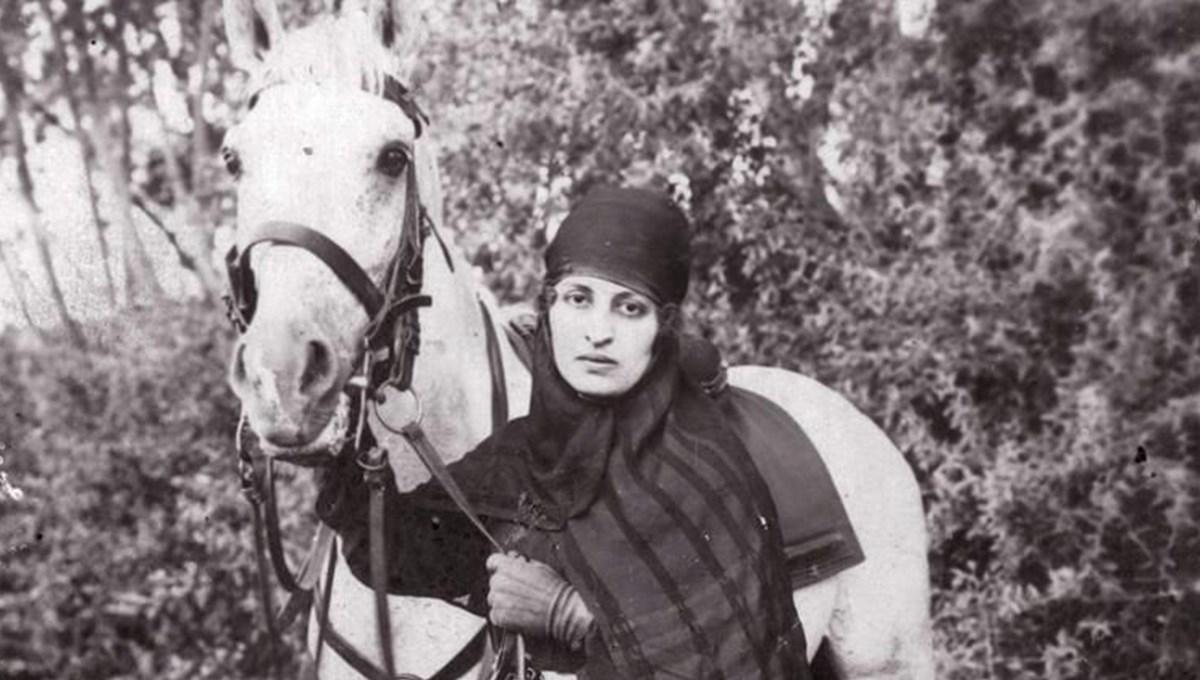 Türk edebiyatının 'ilk savaş romancısı' Halide Edip Adıvar anılıyor