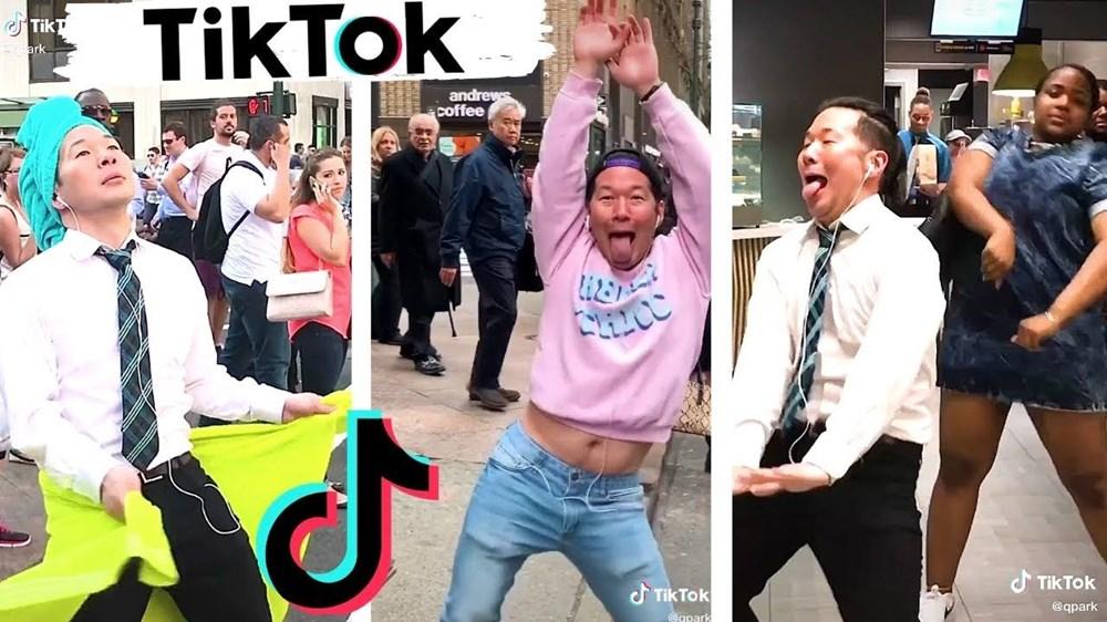 İşte TikTok'un en çok kazananları - 3