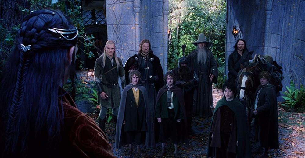 Yüzüklerin Efendisi oyuncularından yazar Tolkien'in evini almak için kampanya - 2