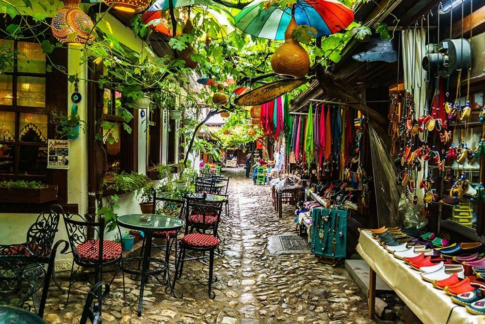 Zamanda yolculuğun adresi: Safranbolu (Safranbolu gezilecek yerler) - 7
