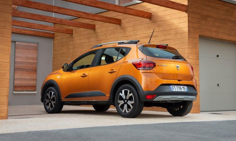 2021 yılında Türkiye'de satılan yeni otomobil modelleri - 23