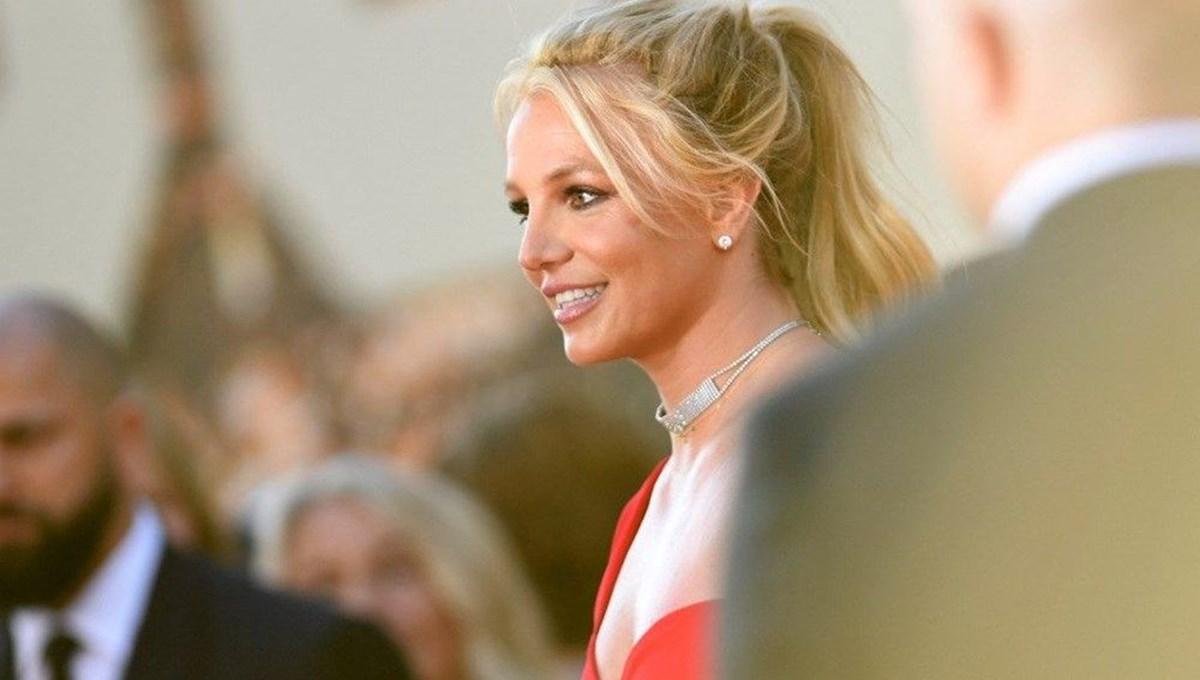 Britney Spears kariyeri hakkında konuştu: Geçiş dönemi yaşıyorum