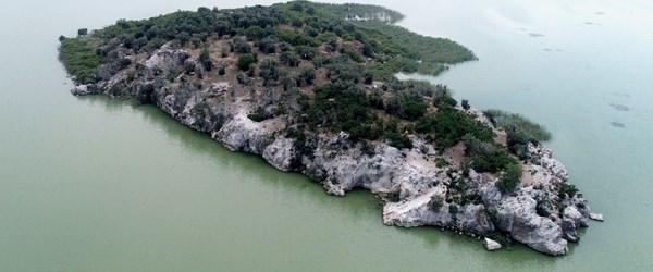 Bursa'da 13 milyon liraya sahibinden satılık ada
