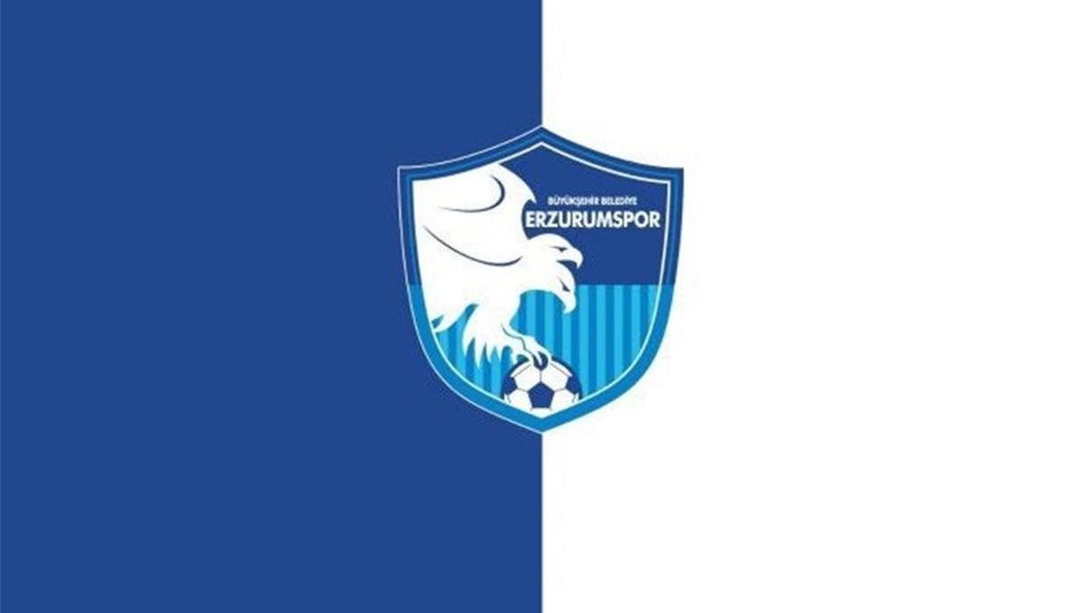 Erzurumspor'dan TFF'ye başvuru:
