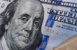 Merkez Bankası'nın anketinde yıl sonu dolar tahmini geriledi
