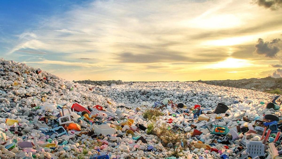 Dünyadaki plastik atık kirliliğinin yarısından fazlasından 20 dev şirket sorumlu