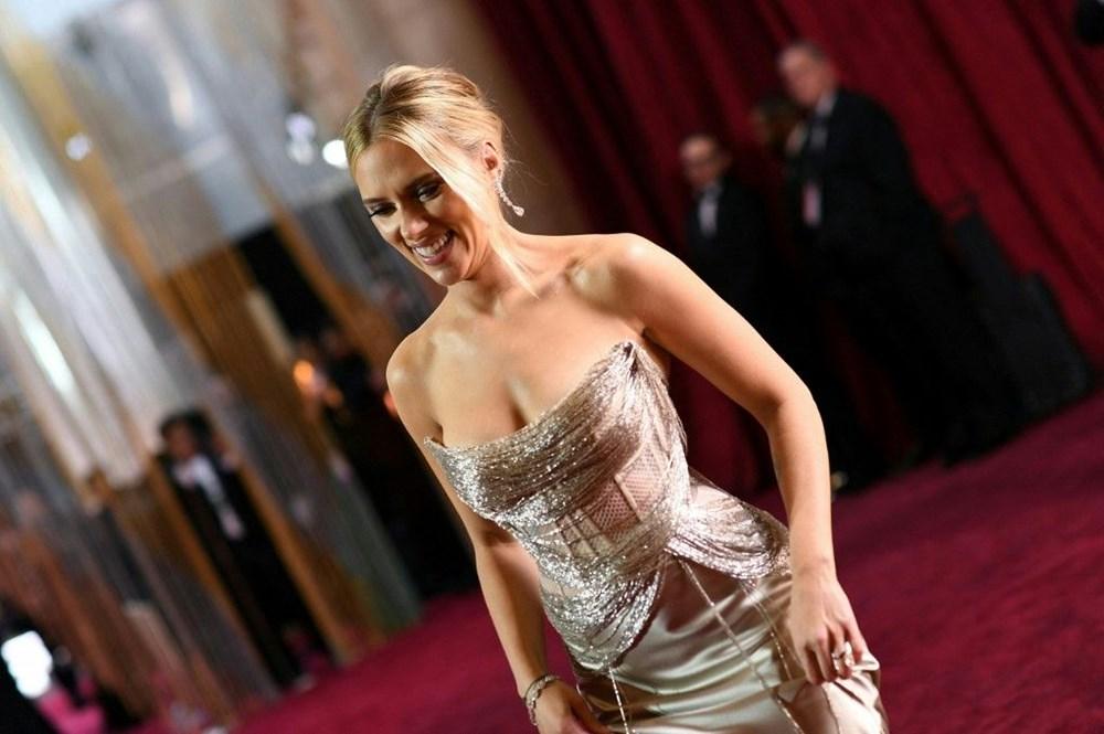 Scarlett Johansson Altın Küre'ye savaş açtı - 8
