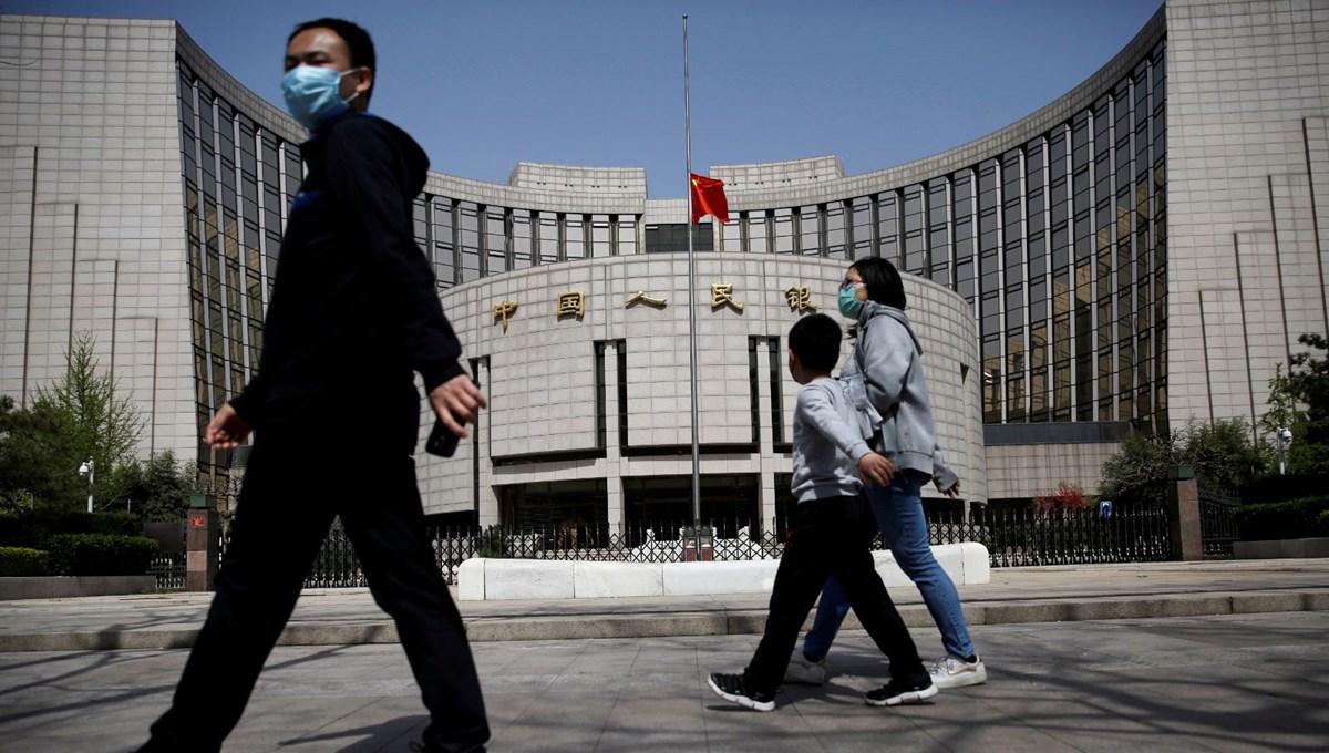 Bubonik veba yeniden Çin'de ortaya çıktı: 3 numaralı alarm verildi