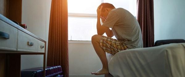 Uykusuzluk kalbi de yoruyor! (Kalp krizi riski yüzde 13 artıyor)