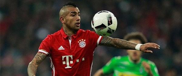 Vidal için 50 milyon Euro