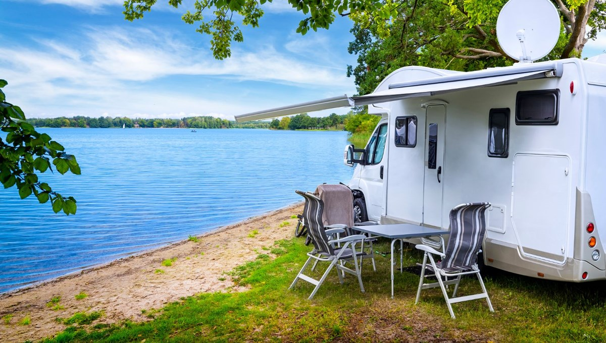 Producers can't keep up with demand in caravan, the new favorite of vacationers
