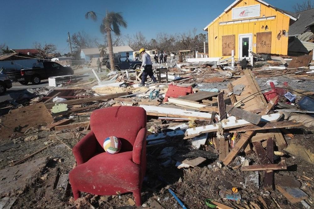 Hava felaketleri 20 yılda yaklaşık yarım milyon can aldı - 8