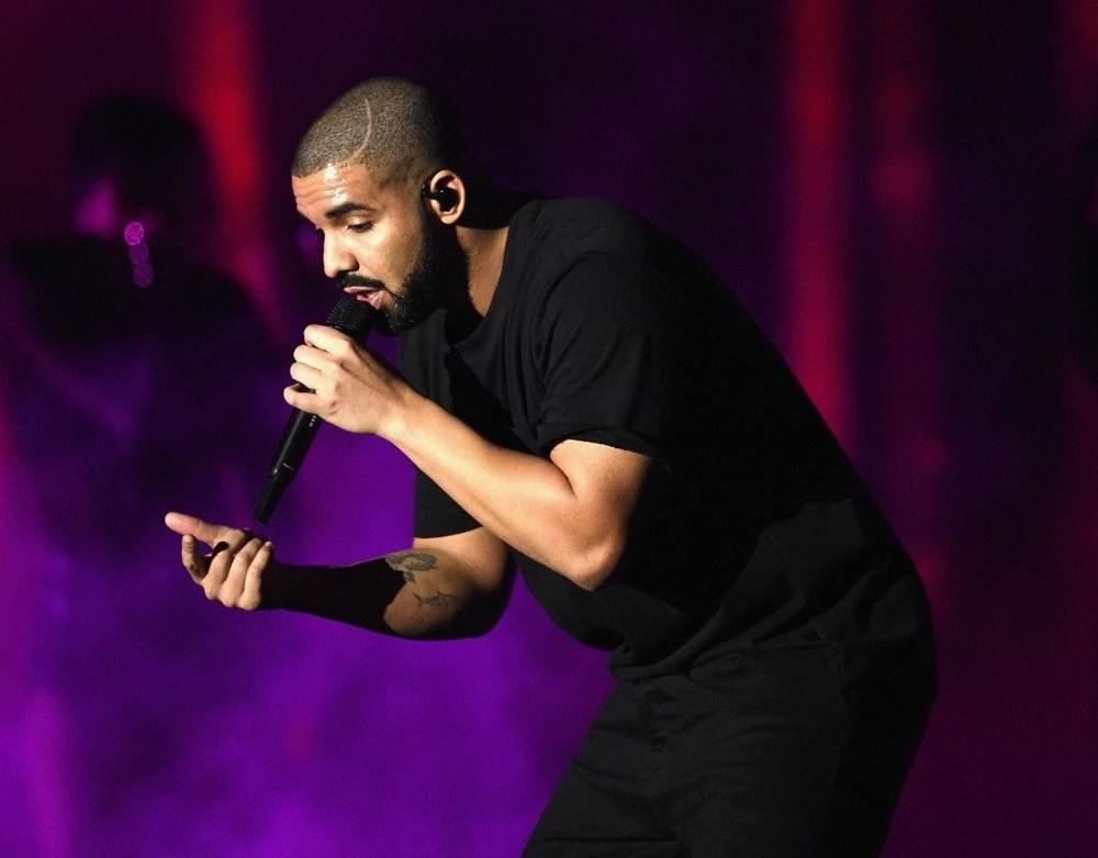 Ryerson Üniversitesi'nde Drake ve The Weeknd dersleri açıyor - 5