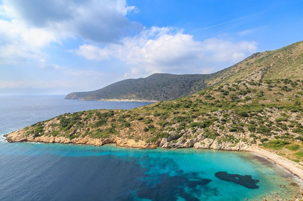 Türkiye'de gezilecek yerler:  Görülmesi gereken turistik ve tarihi 50 yer! - 15