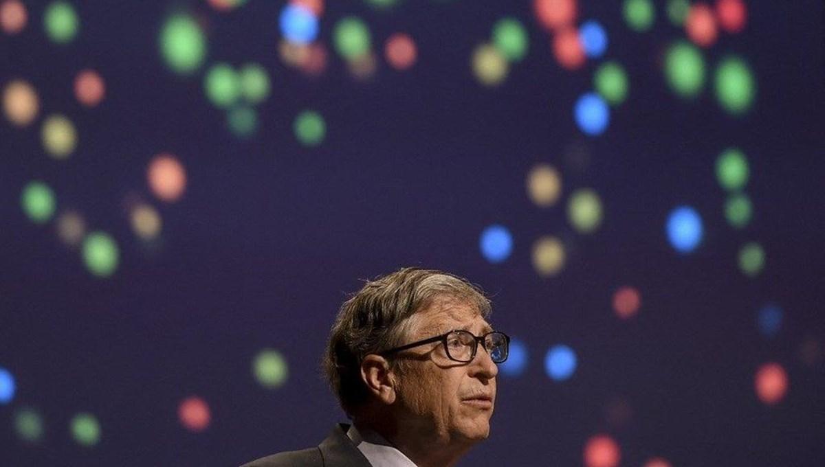 Bill Gates hakkında yeni iddialar: Zorba ve kadın avcısıydı