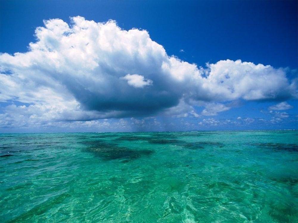 Gökyüzü neden mavi renkte görünüyor? (İlginç bilgiler) - 103