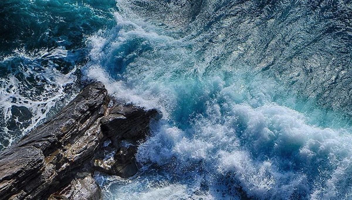 Okyanusun derinlerinde cıva kirliliği seviyesi tehlikeli boyutlarda