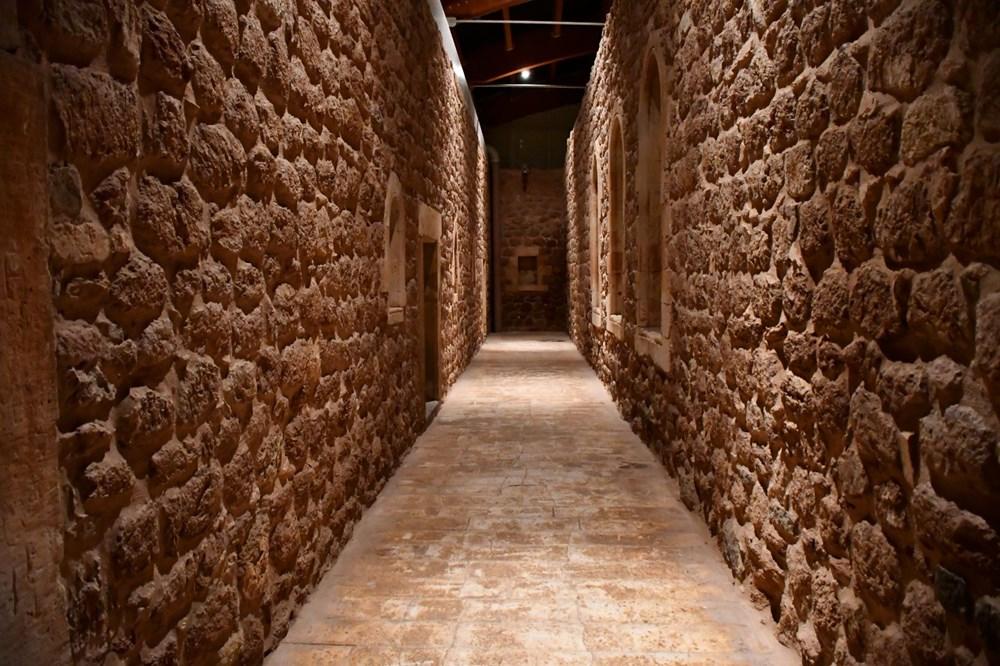 Ağrı'da Osmanlı mimarisinin eşsiz örneği: İshak Paşa Sarayı - 5