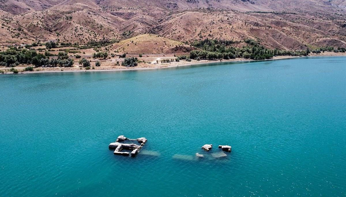 Elazığ tarihi ve doğal güzellikleriyle ziyaretçilerini bekliyor