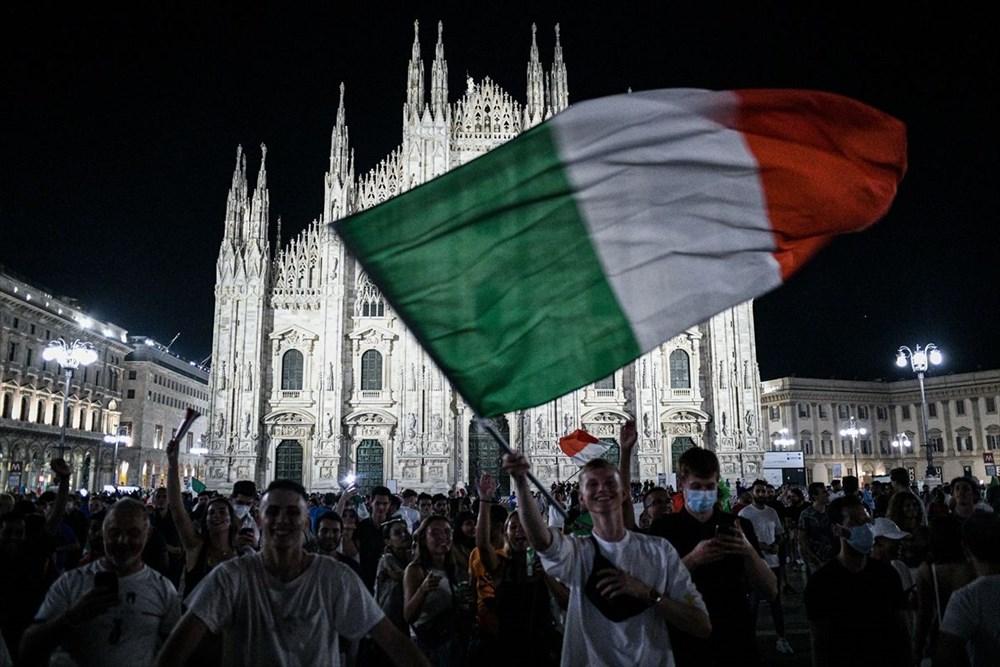 İtalya'da şampiyonluk coşkusu - 20