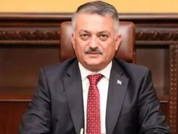 Antalya Valiliğine atanan Ersin Yazıcı kimdir?