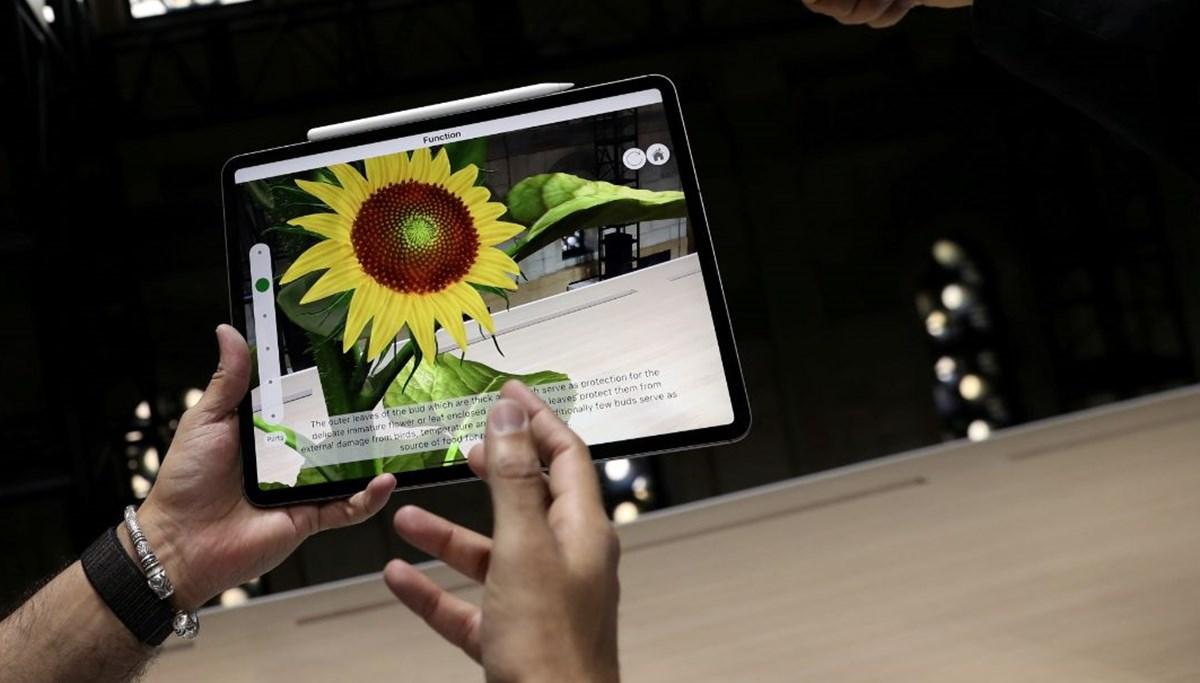 Apple yeni ürünlerini tanıttı: Renkli iMac ve 'en güçlü tablet' iPad Pro damga vurdu
