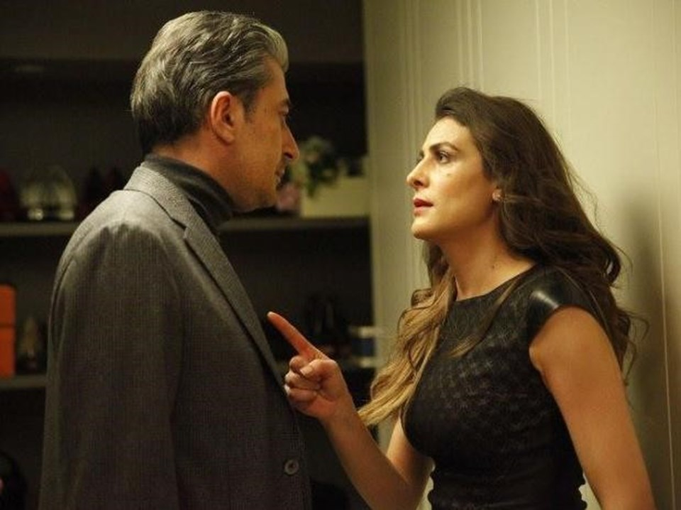 """Star TV'de ekranlara gelen """"Paramparça"""" dizisi son dönem en çok izlenen diziler arasında..."""