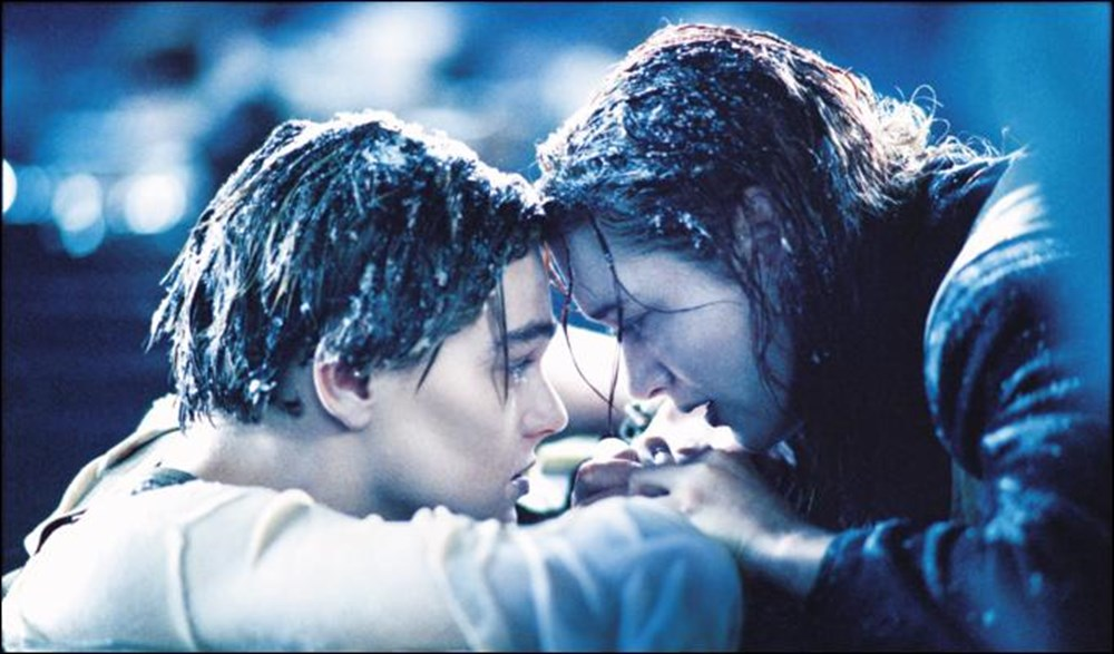 titanic film ile ilgili görsel sonucu