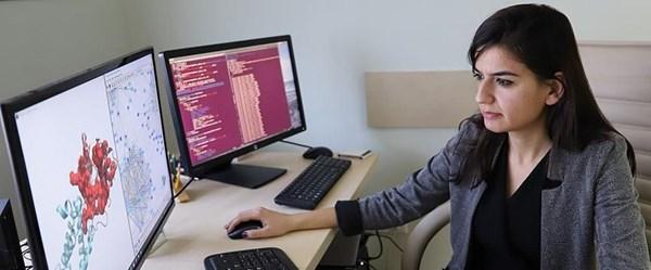 ODTÜ'lü akademisyen kanserin şifrelerini çözüyor