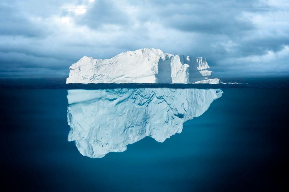 Grönland yok oluşa adım adım yaklaşıyor: Erime durdurulamaz seviyede - 5