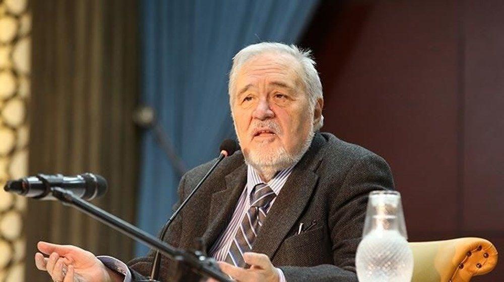 Murat Bardakçı: İBB'nin aldığı tabloda Fatih'in karşısındaki kişi Cem Sultan değil - 8