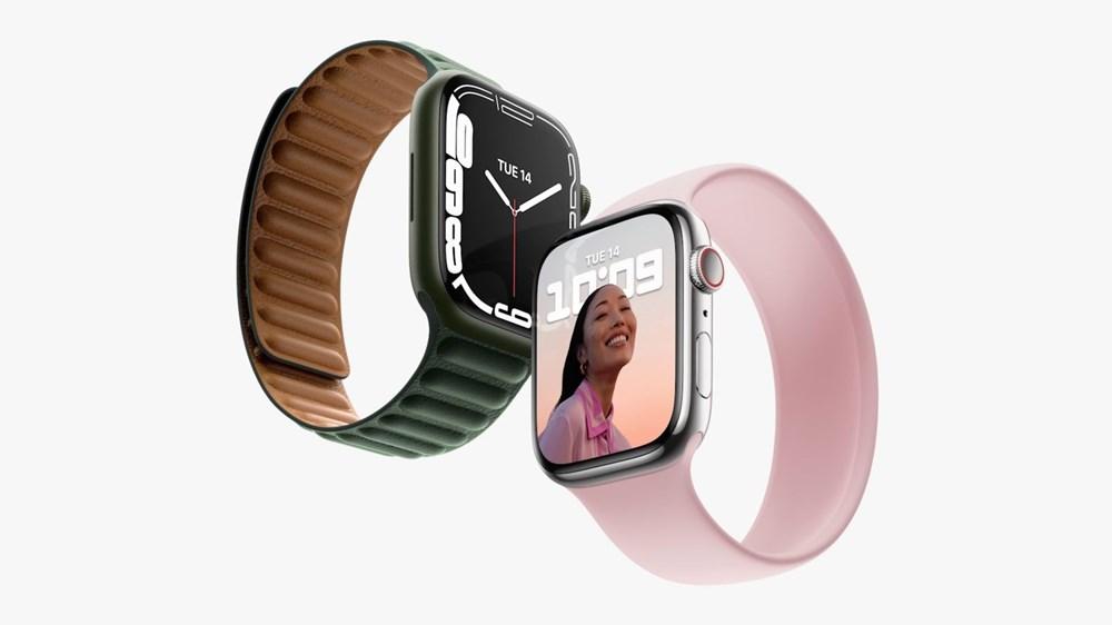 Yeni iPhone 13 tanıtıldı: İşte fiyatı ve özellikleri (Apple iPad ve Smart Watch'u tanıttı) - 20