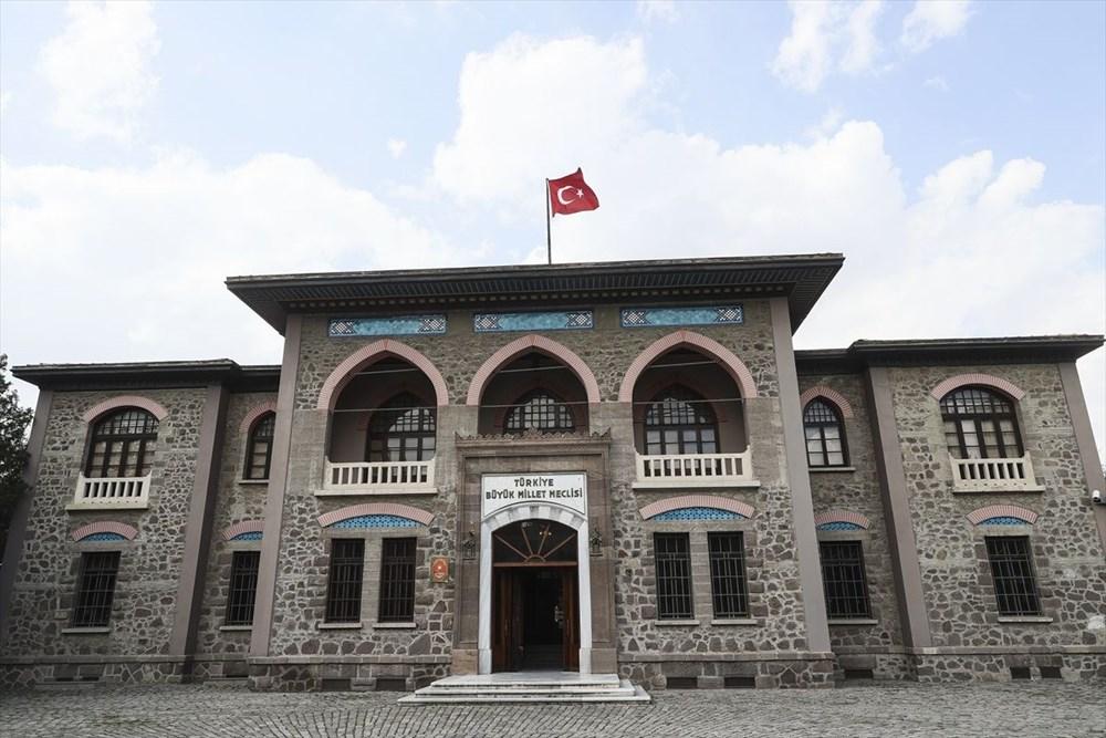 Yakın tarihin tanığı Cumhuriyet Müzesi 40 yıldır tarihseverleri ağırlıyor - 1