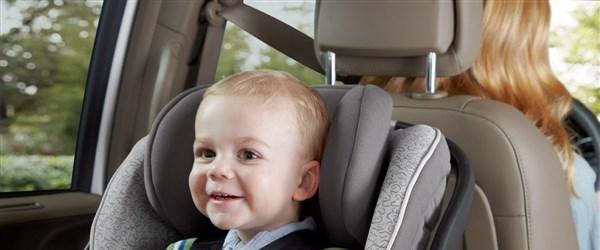 """Trafik Hayattır """"Çocuk Güvenliği"""" projesi ile bu kez ailelere ulaşıyor"""