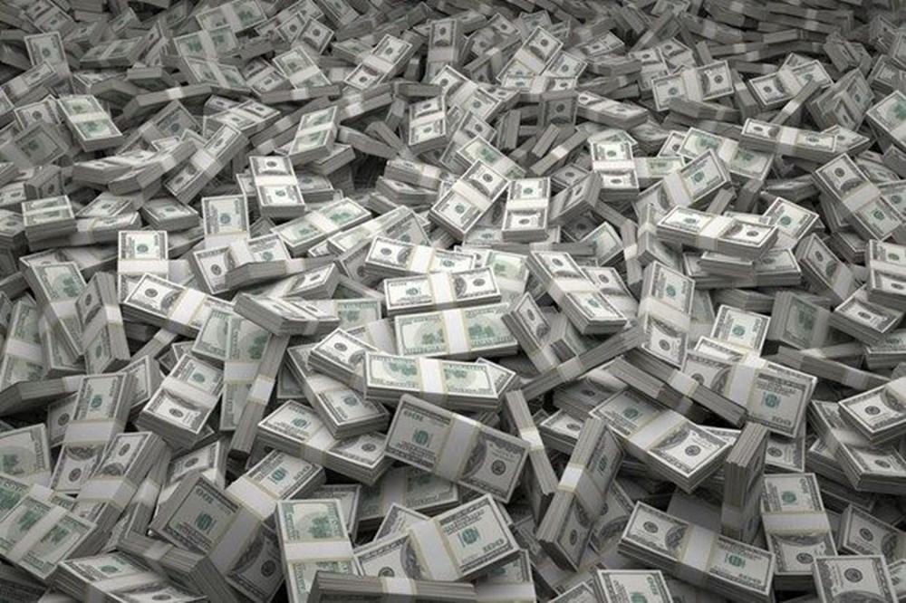 Forbes dünyanın en zenginleri listesini açıkladı: Milyarder sayısı rekor kırdı - 34