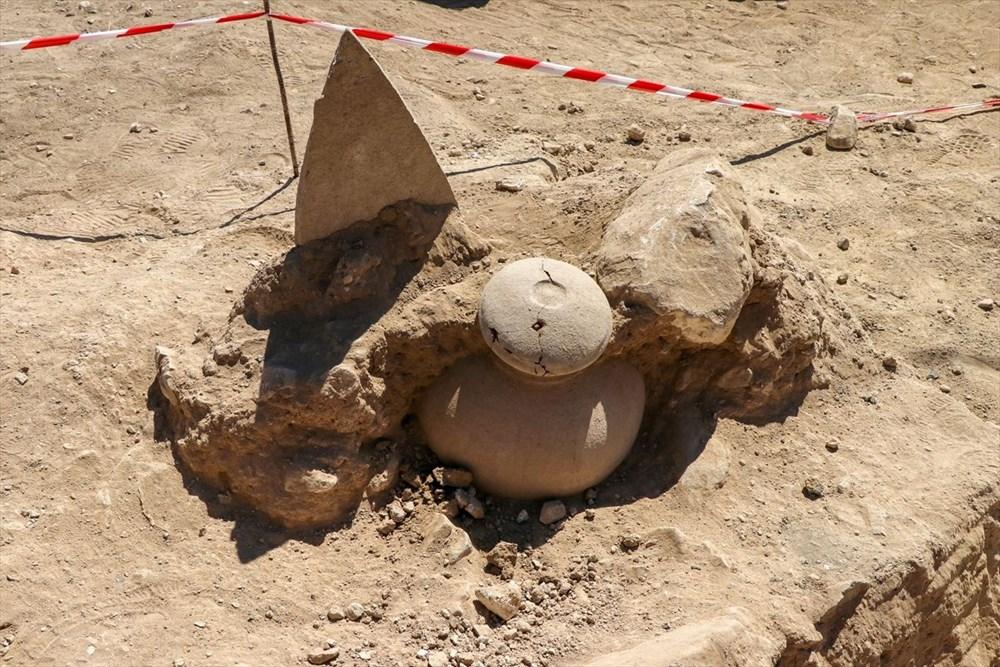 Van'da Urartular'a ait yeni veriler ortaya çıktı - 4