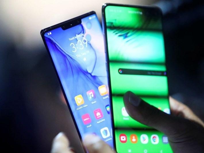 Huawei Mate 30 Pro'nun Türkiye fiyatı belli oldu