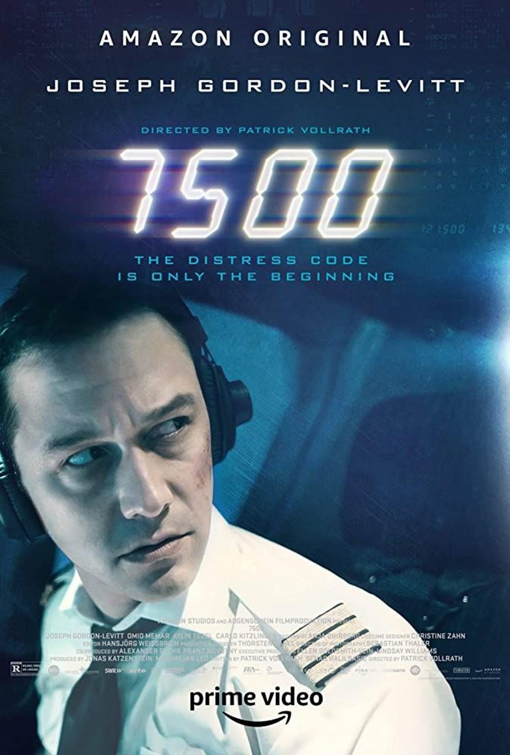 En popüler yabancı filmler (IMDb temmuz verileri) - 11