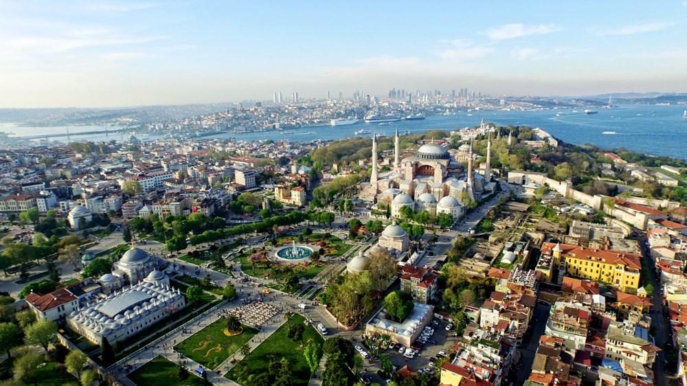 Türkiye'den UNESCO Dünya Kültür Miras Listesi'ne giren 19 eser - 4
