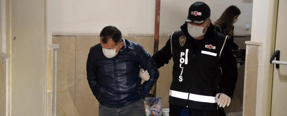 Suriyeli büyücü çetesi çökertildi: 13 gözaltı - 6