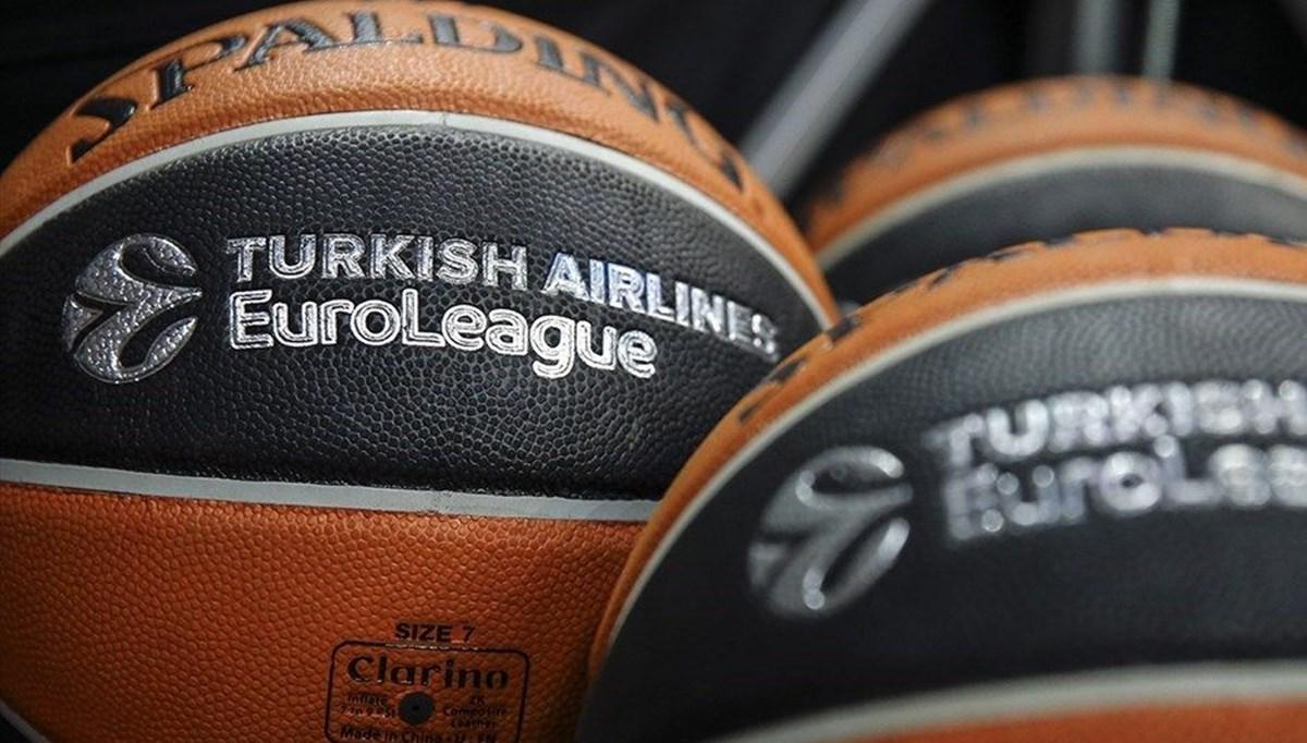 Turkish Airlines Euroleague'deki temsilcilerimiz Anadolu Efes ve Fenerbahçe Beko'nun 2021-2022 sezonundaki kadroları