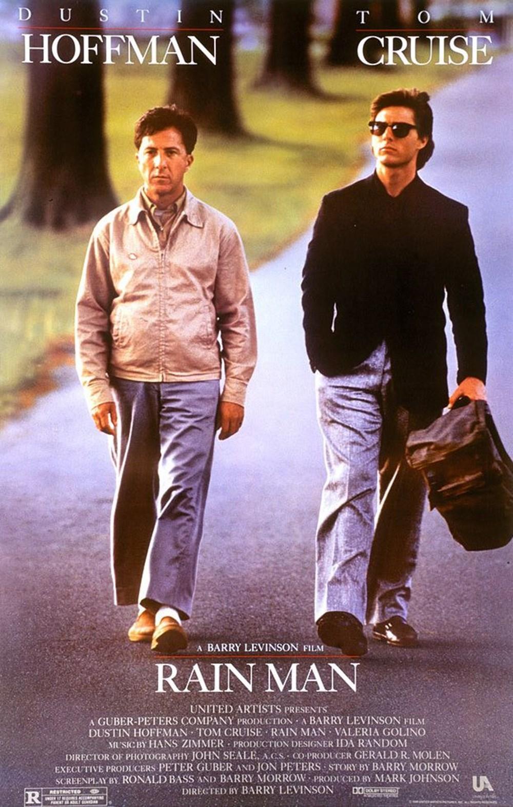 93. Oscar Ödülleri sonrası bugüne kadar ödül alan en iyi filmler - 62