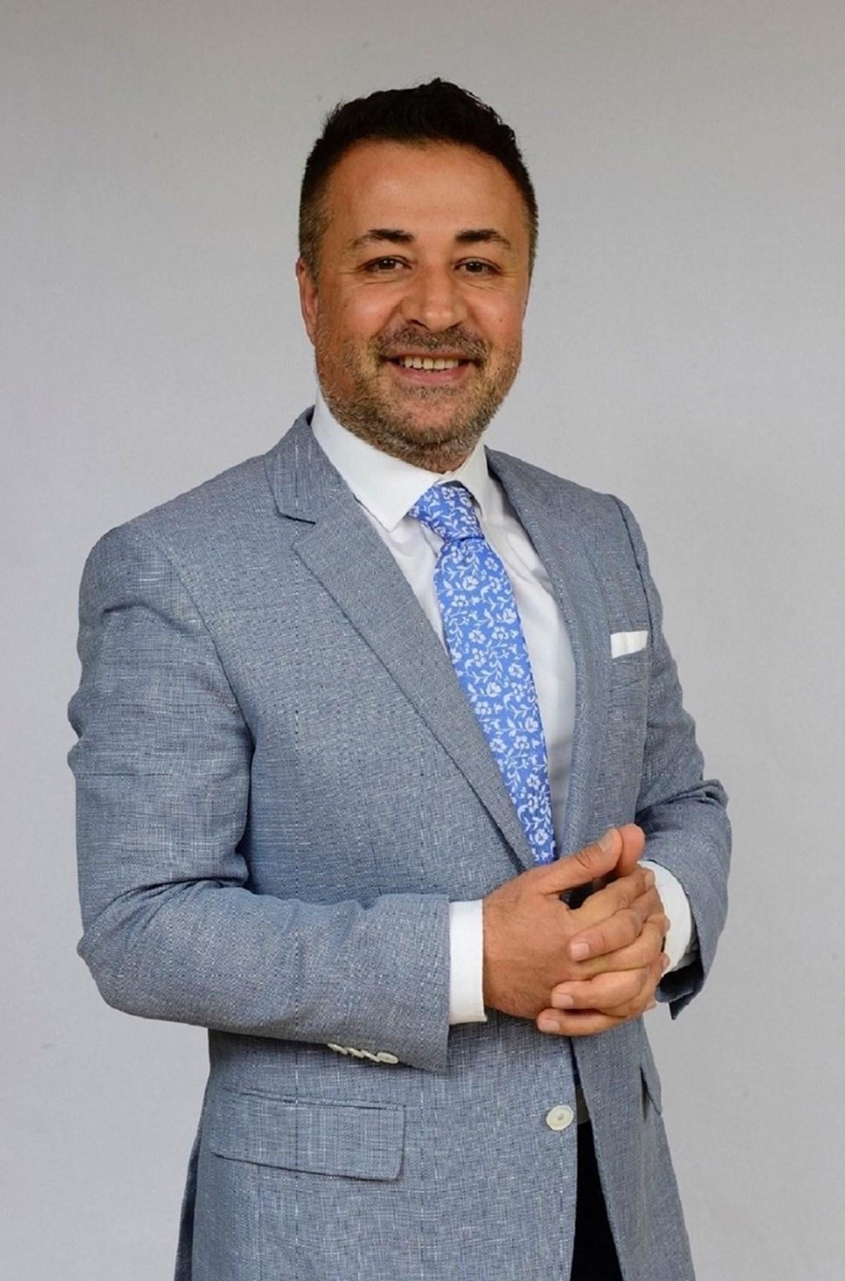TÜSATDER Başkanı Servet Terziler