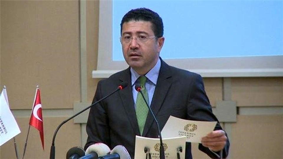 APG İnşaat Yatırım İcra kurulu Başkanı Murat Kalsın