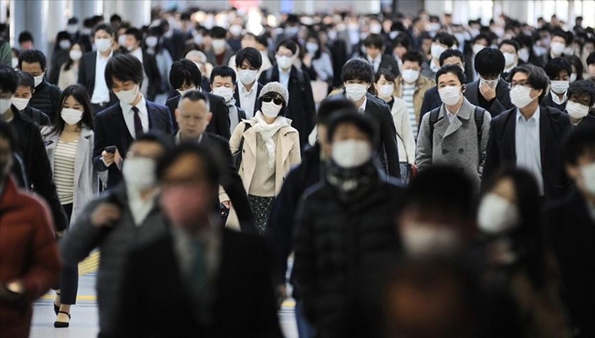 Japonya, rastgele Covid-19 testi yapacak